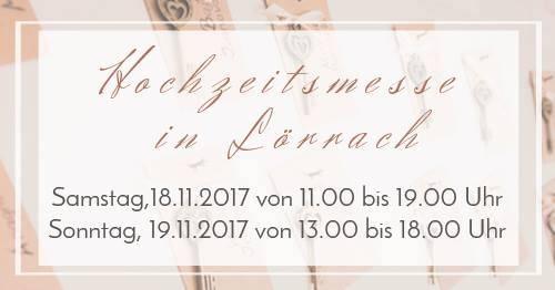 """Hochzeitsmesse """"Heiraten in Lörrach"""" auf dem Röttlerhof in Lörrach-Haagen"""