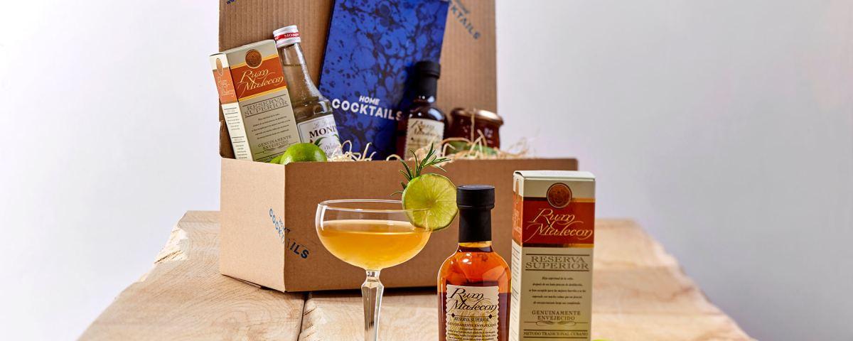 Mach Deine Cocktails selbst