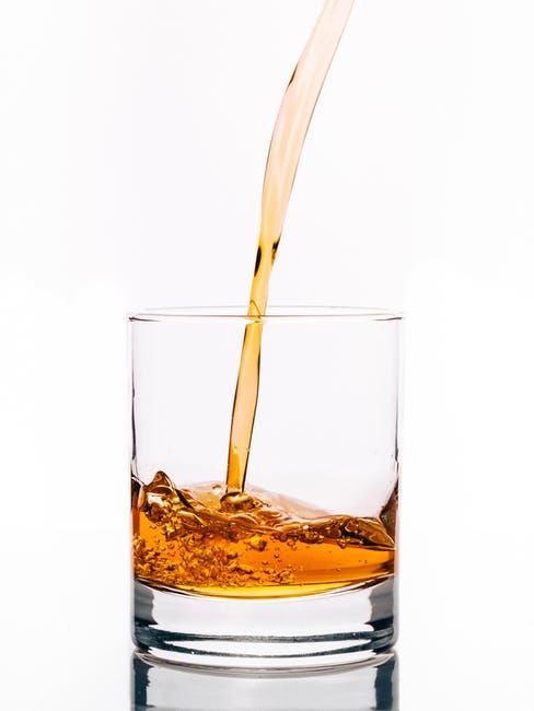 Gentle Drinks