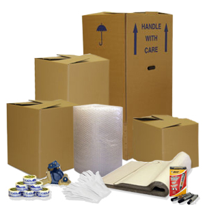 3 Bedroom kit