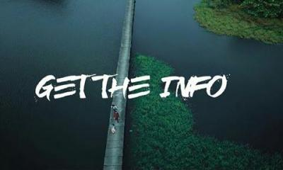 Noomale - Getthe info (Phyno Cover's)