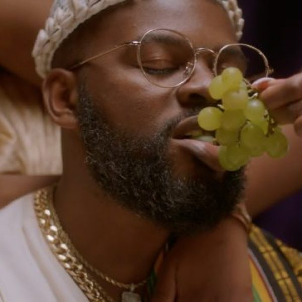 VIDEO: Falz Ft. Ms Banks - Bop Daddy