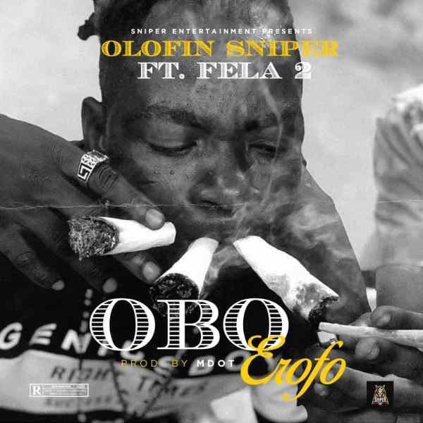 Fela 2 - Obo Erefo (Full Version)