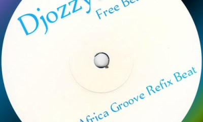 Dj Ozzytee - South Africa Groove Refix Beat