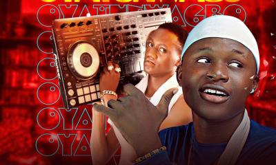 Dj Flexyduu Ft. Only1DYC - Oyatunwagbo (Refix)