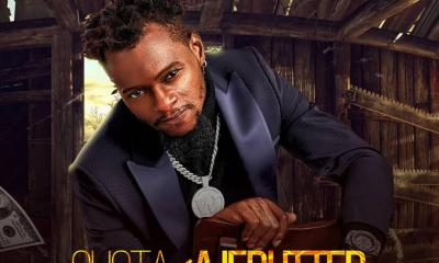 King Walexy - Ghota to Ajebutter The Ep