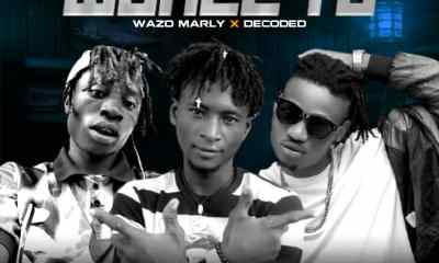 Tommy Jay Ft. Wazo Marly & Decoded - Wonle To