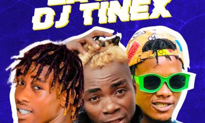 Team Talent Gangster present Dj Tinex fresh out street banger tagged Lagbo Tinex featuring baba ogba Fela 2 and Aboritayin Originator DTop.. Lagbo Dj Tinex means In Dj Tinex Party in English, Produced by DTop.. Cop bellow!
