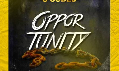 S coded - Opportunity
