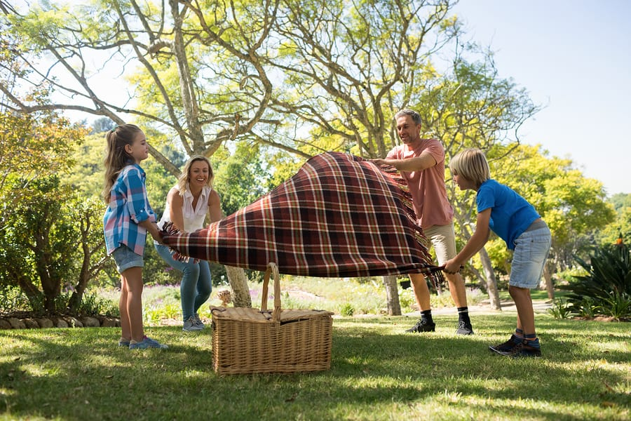 Outdoor Spring Activities You Should Definitely Do with Your Kids