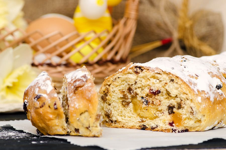 Easter Recipes You Should Definitely Try