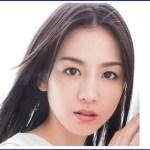 桜庭ななみさんを出演CMやドラマ、映画で調べてみた