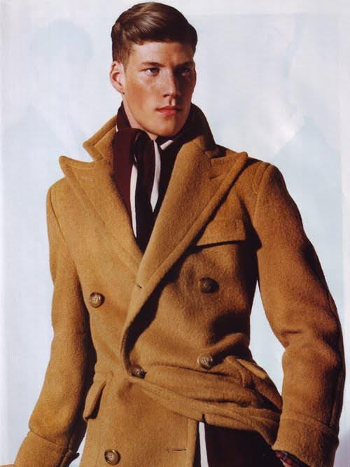 Polo Coat Ralph Lauren
