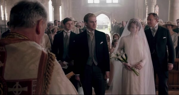 Downton Abbey Suits & Morning Dress