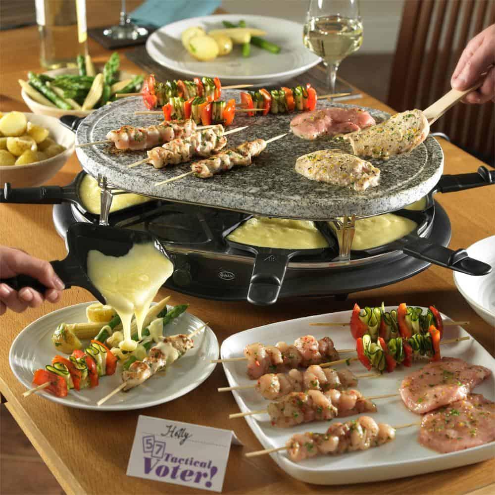 Main Dish Ideas Dinner Party