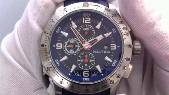 Nice Nautica watch for under $  100