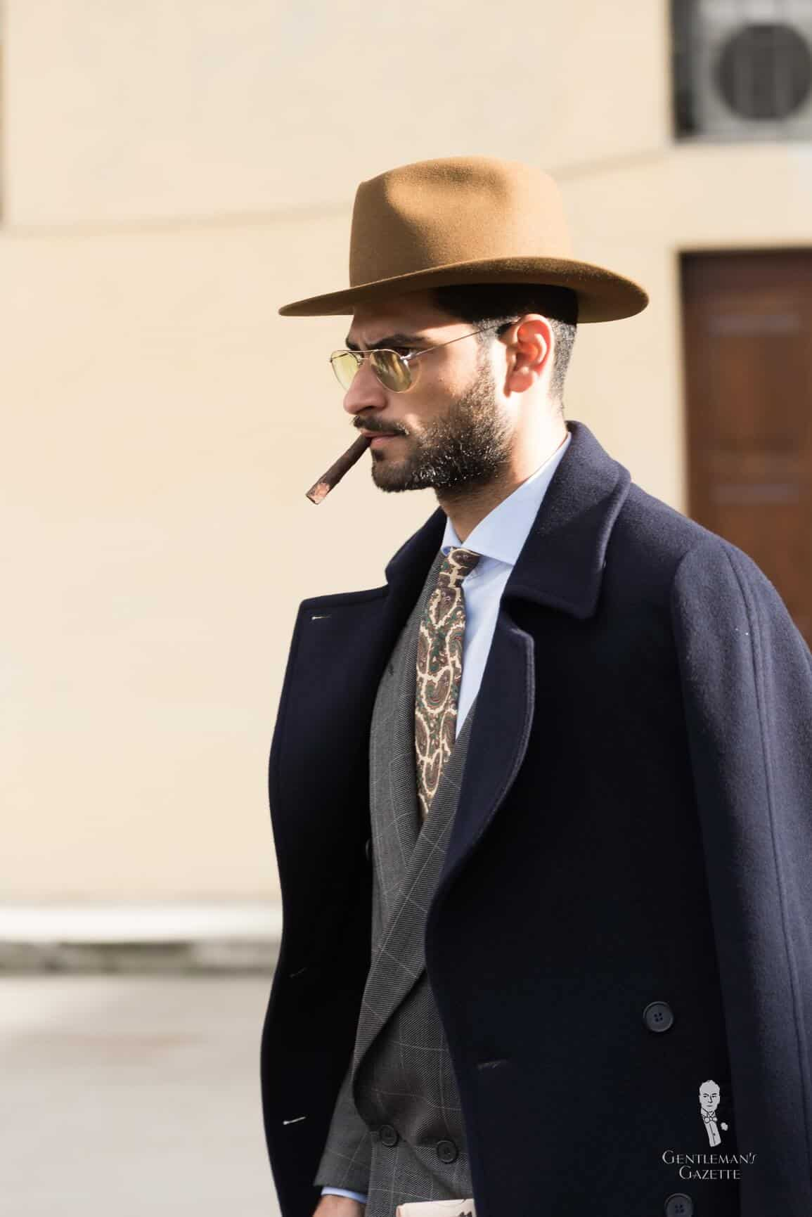 Pitti Uomo 89 Street Style Outfits Amp What You Can Learn