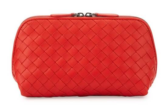 Bottega Veneta Cosmetic Case