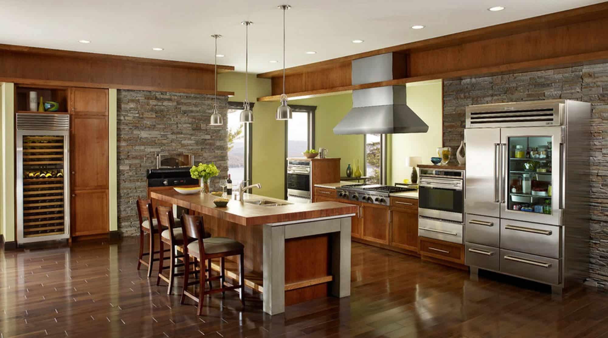 Kitchen Decor And Style Ideas