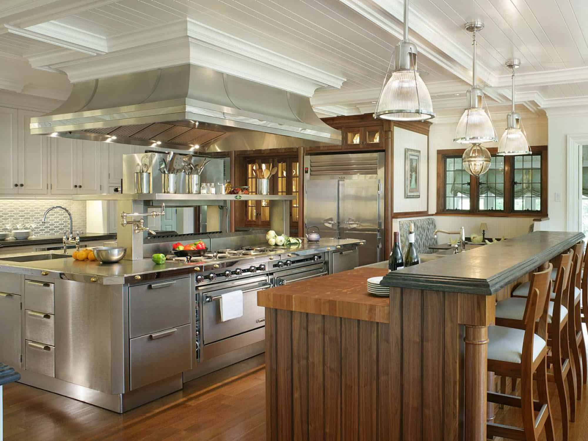 kitchen design and renovating ideas — gentleman's gazette