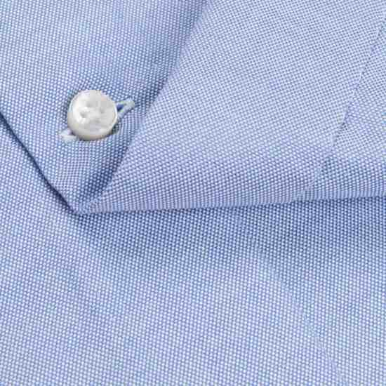 Oxford Cloth Shirt - A Business Casual Staple