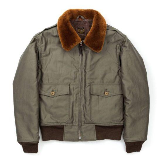 Reproduction B-10 Jacket