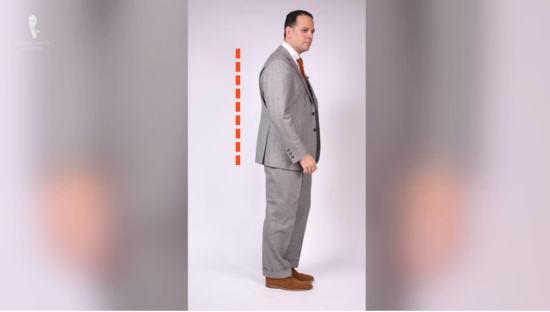 proper jacket length