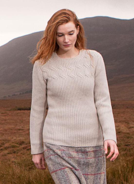 Blarney Mills Womens Sweater