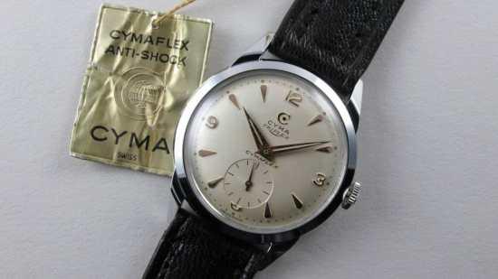 Cyma Triplex