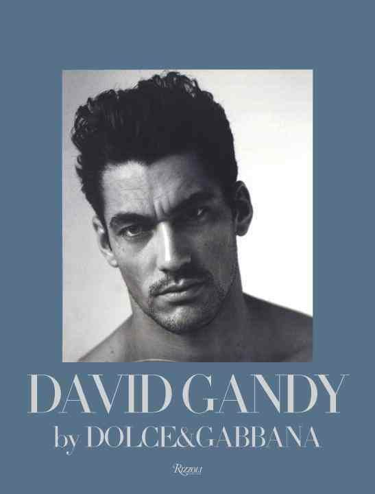 """David Gandy"" book"