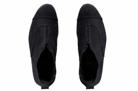 FRED AND MATT overshoes in Black