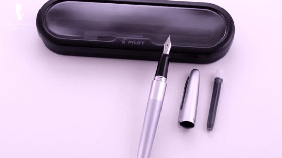 Pilot Metropolitan fountain pen
