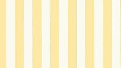 An example of regency stripes in light yellow.