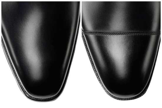 Crockett and Jones Square Toes