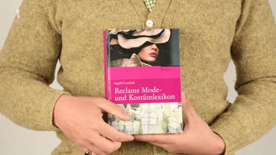 Reclams Mode - Und Kostümlexicon -Ingrid Loschek
