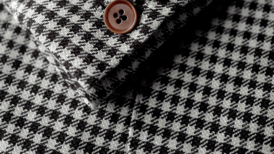 Shepherd's check pattern