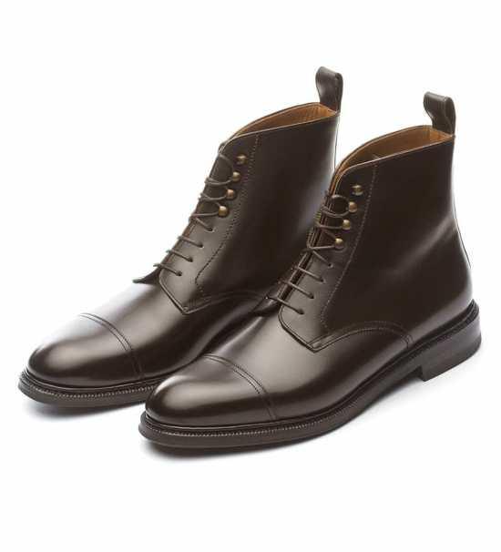 Meermin boots