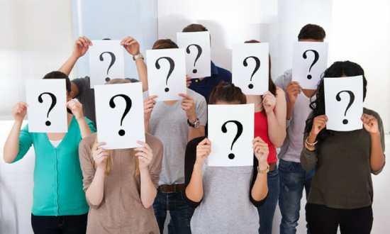 Ask smart questions