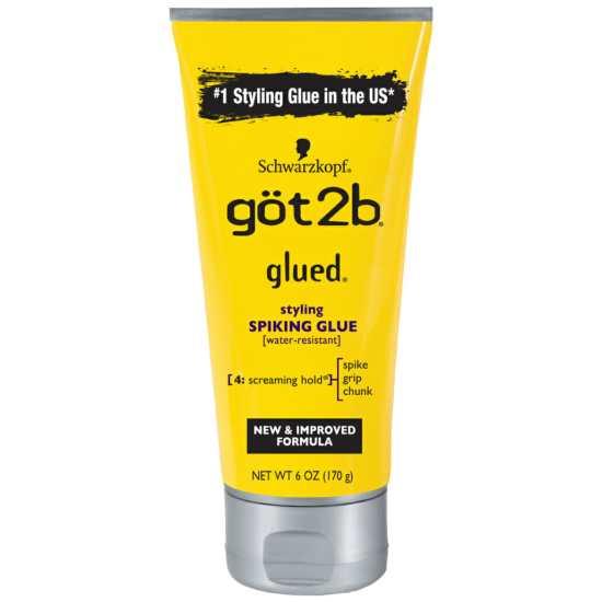 got2b Spiking Glue Hair Gel