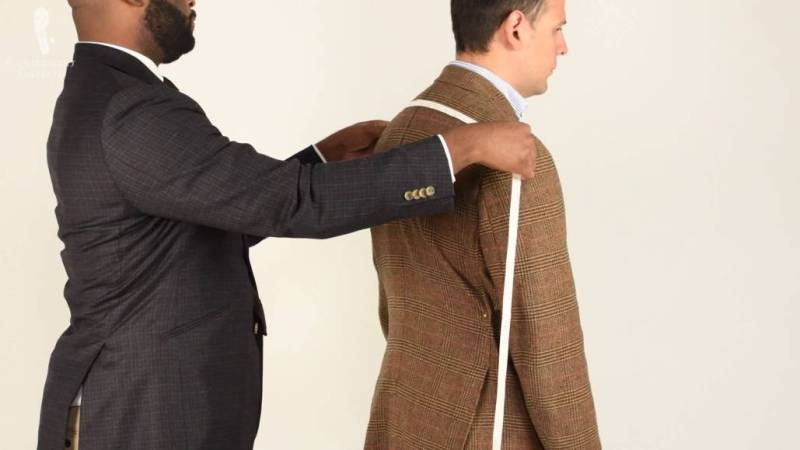 An alterations tailor can help you change the way your garment look so it's best to have a good relationship with them.