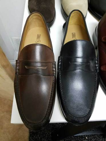 Cobble & Hyde Loafers