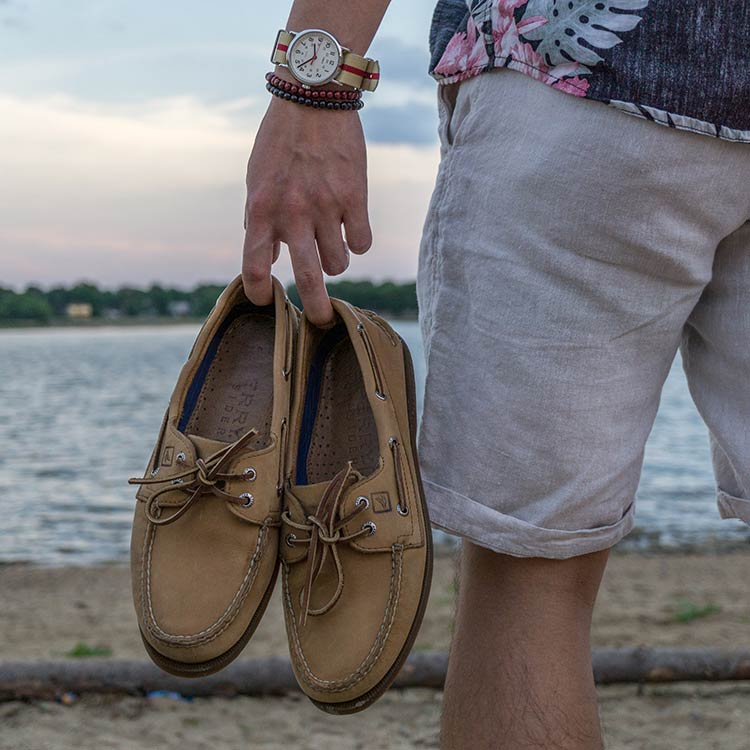 Why Wear No Show Socks | GENTLEMAN WITHIN