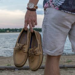 Sand And Summers Getup | GENTLEMAN WITHIN