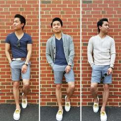 Summer Casual Looks