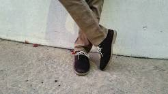 Clark's Chukka Boot | GENTLEMAN WITHIN
