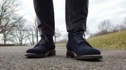 Look 1: Thursday Captain Boots