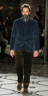 Corduroy Pants Look 2