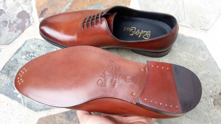 Paul Evans Made In Italy | GENTLEMAN WITHIN