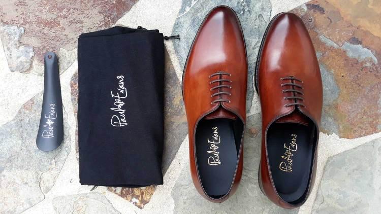 Paul Evans Shoe Extras | GENTLEMAN WITHIN