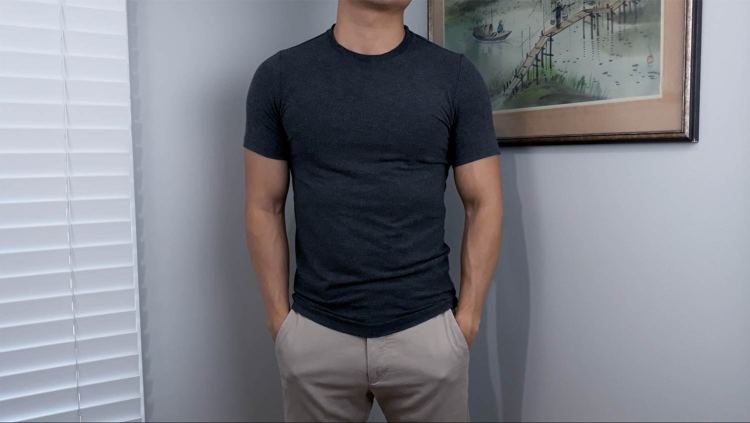 7 Best T-Shirt Brands For Men: Finding The Perfect Fit